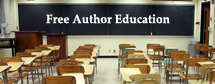 Author Education